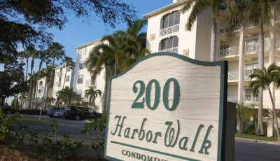 200 Harbor Walk #345, Punta Gorda FL 33950