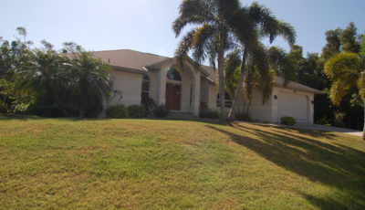 3818 Palm Drive, Punta Gorda, Florida