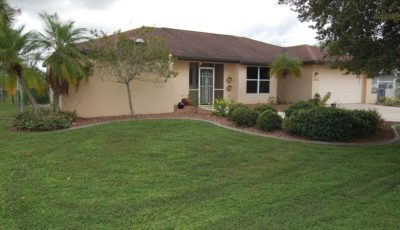 7516 Coral Tree, Punta Gorda, FL 33950