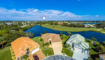 26034 Feathersound Dr., Punta Gorda, FL 33955
