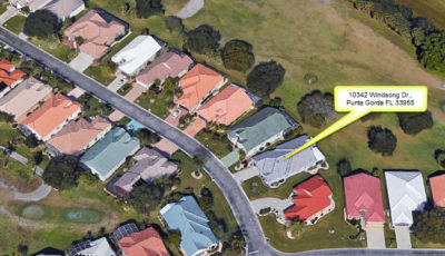 10342 Windsong Dr., Punta Gorda FL 33955