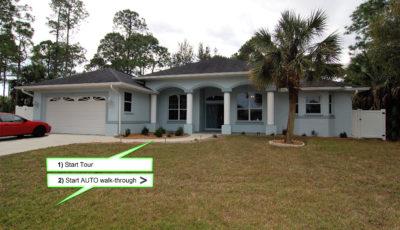 198 Hallcrest Terrace, Port Charlotte, FL 33954