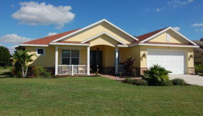 7242 Allamanda Lane, Punta Gorda, FL 33955