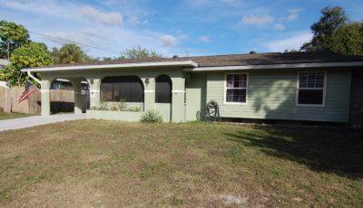 4484 Herder Street, Port Charlotte, FL 33948