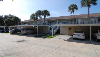 821 Waterside Dr. #103, Venice FL 34285