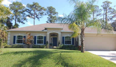 5530 Lovett Road, North Port, Florida 34288
