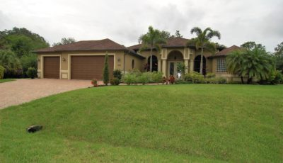 4330 Peggy Terr, North Port, FL 34286