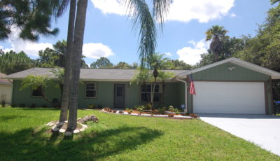 2604 S. Cranberry Blvd, North Port, FL 34286