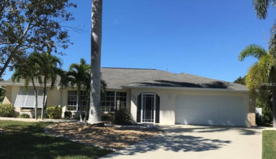 746 Trumpet Tree, Punta Gorda, Florida 33955