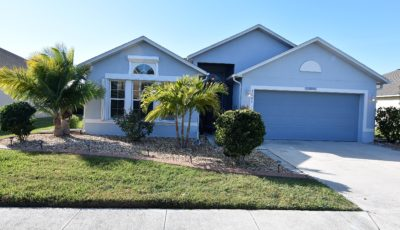 2683 Suncoast Lakes Blvd. Punta Gorda, Florida 33980