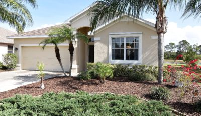 2392 Savannah Dr., North Port, Florida 34289
