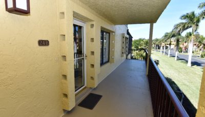 3220 South Shore Drive. 24B, Punta Gorda, FL 33955