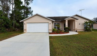 23306 Moorhead Ave., Port Charlotte, Florida 33954