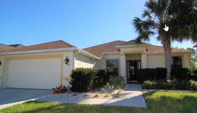 2708 Suncoast Lakes Blvd, Port Charlotte, Florida 33980