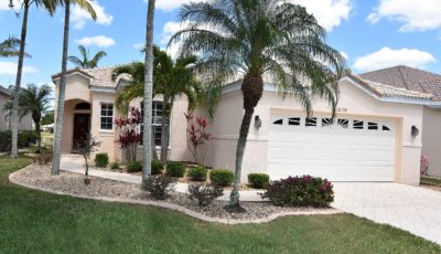 26208 Feathersound Dr, Punta Gorda, Florida 33955