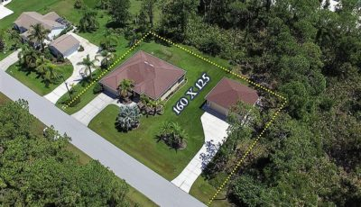 5240 Churchhill Rd, Port Charlotte, FL 33981