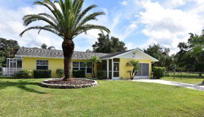 21512 Eldred Ave, Port Charlotte, FL 33952