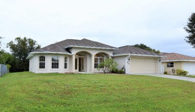 8350 Raoul Ave., North Port FL 34291