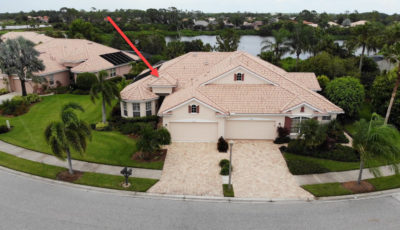 5306 White Ibis Dr., North Port FL 34287