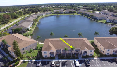 12144 SW Egret Cir., #1507 Lake Suzy FL 34269