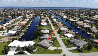 1099 Cimarron Dr., Punta Gorda, FL 33950