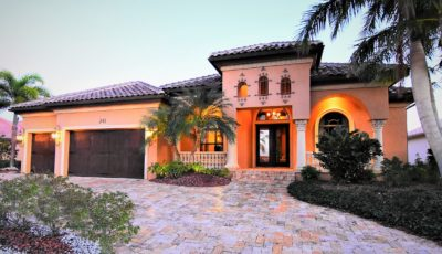 341 Monaco Drive, Punta Gorda, Florida 33950