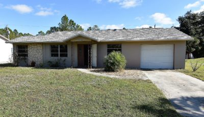 9298 Burnt Store Road, Punta Gorda, Florida 33950