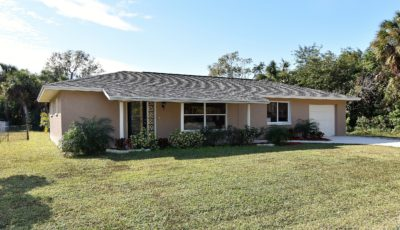 21061 Alpine Ave, Port Charlotte, FL 33952