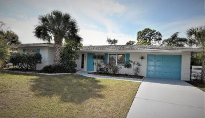 3360 Mayflower St, Sarasota FL 34231