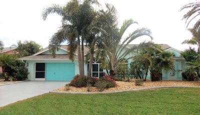 22263 Morris Ave., Port Charlotte, Florida 33952