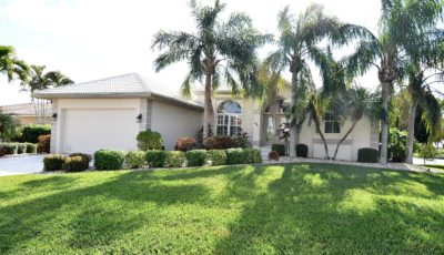 441 Valletta Ct., Punta Gorda, Florida 33950