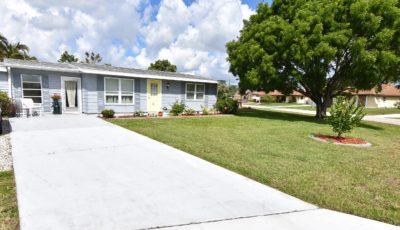 164 Francis Dr. NE, Port Charlotte, FL 33952