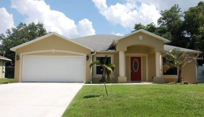 2768 Altoona Ave., North Port, Florida 34286