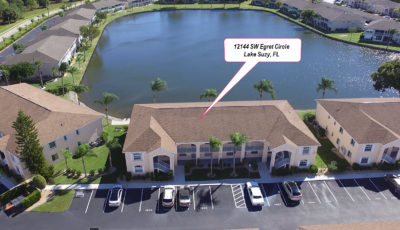 12144 SW Egret Cir. # 1506 Lake Suzy FL 34269