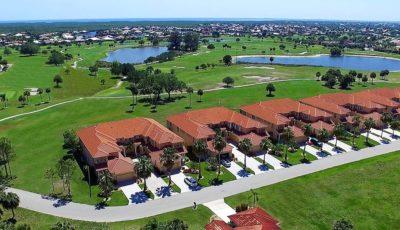 3959 San Rocco Drive, Punta Gorda, Florida 33950 3D Model