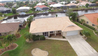 921 Lucia Dr., Punta Gorda, FL 33950