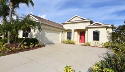 2636 Suncoast Lakes Blvd., Punta Gorda, FL 33980
