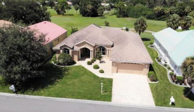 26280 Feathersound Dr., Punta Gorda, FL 33955