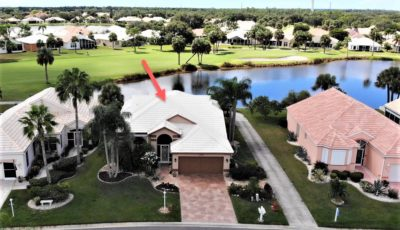 10287 Windsong Rd., Punta Gorda, FL 33955