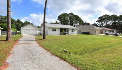 4300 Boeing Ln., North Port, FL 34287