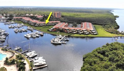 3250 South Shore Dr., #54B, Punta Gorda FL 33955