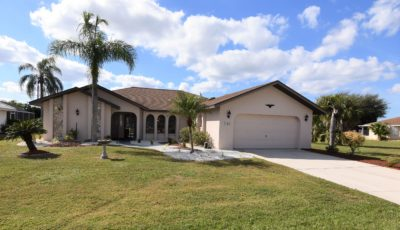 7185 N. Plum Tree, Punta Gorda, FL 33955