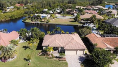 3532 St. Florent Ct., Punta Gorda, FL 33950