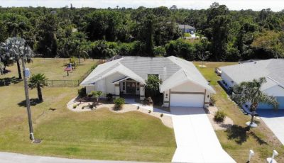 443 Gold Tree, Punta Gorda, FL 33955