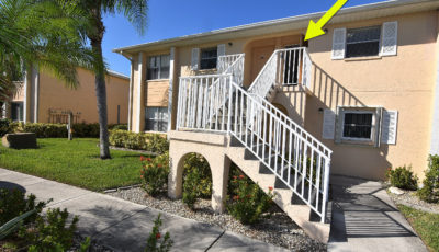 25050 Sandhill Blvd. #7B2, Punta Gorda, FL 33983 3D Model