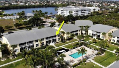 2000 Bal Harbor Blvd., #321, Punta Gorda, FL 33950