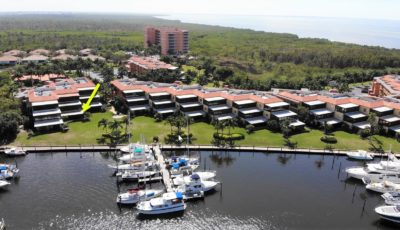 3210 South Shore Dr., #12A – Punta Gorda, FL 33955