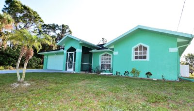 1208 Utopia St., North Port, FL 34286