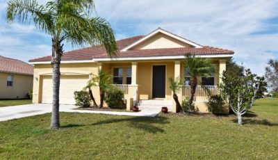 24232 San Lucas Ln., Punta Gorda, FL 33955