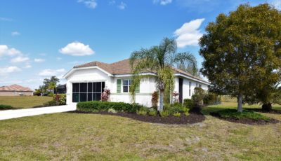 24490 Wallaby Lane, Punta Gorda, FL 33955